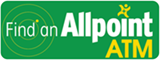 Find an AllPoint ATM