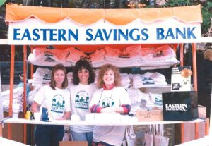 Eastern Savings Bank Group Photo
