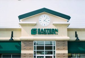 Eastern Savings Bank Pikesville