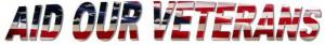Aid Our Veterans Logo