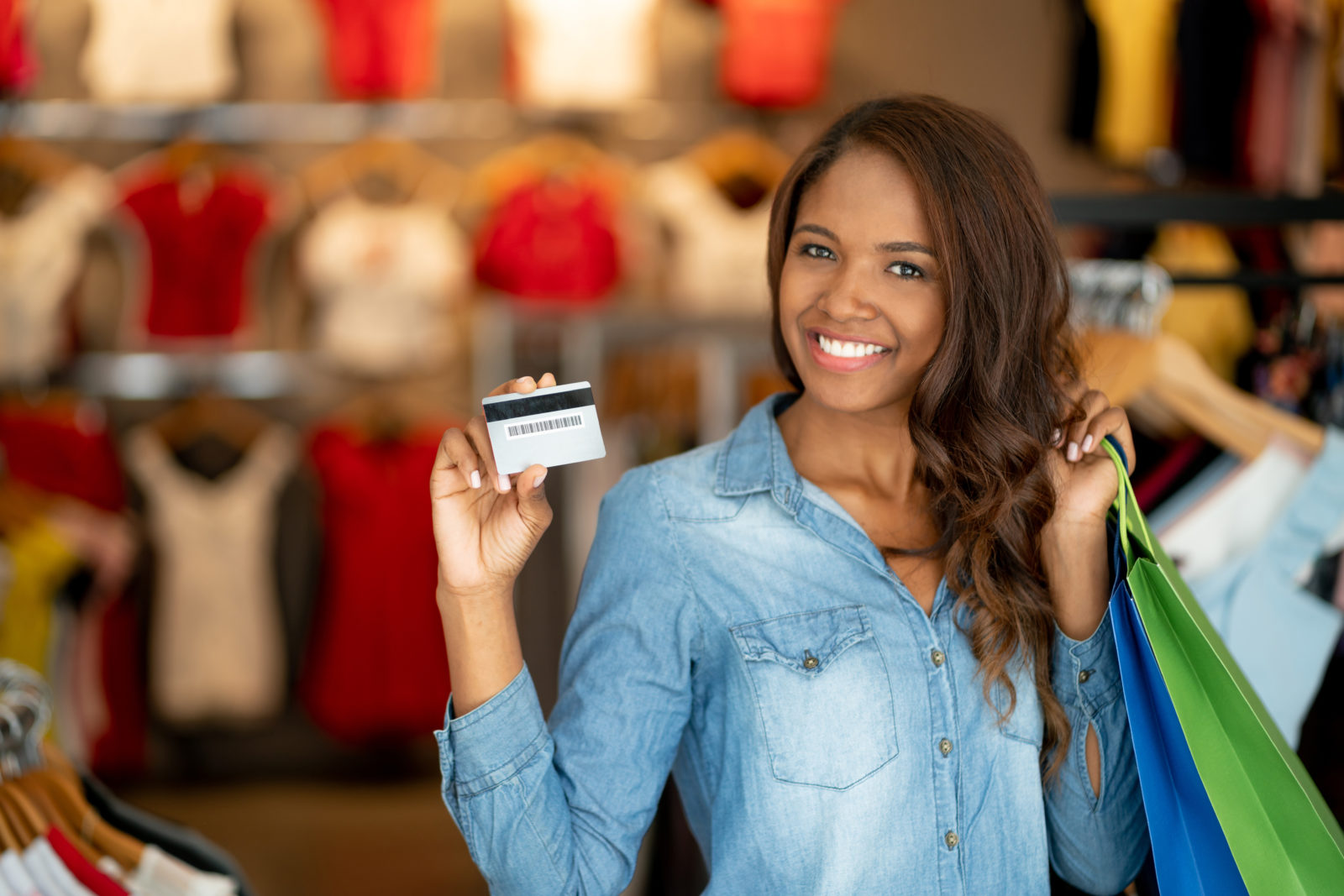 Eastern Savings Bank Debit Mastercard