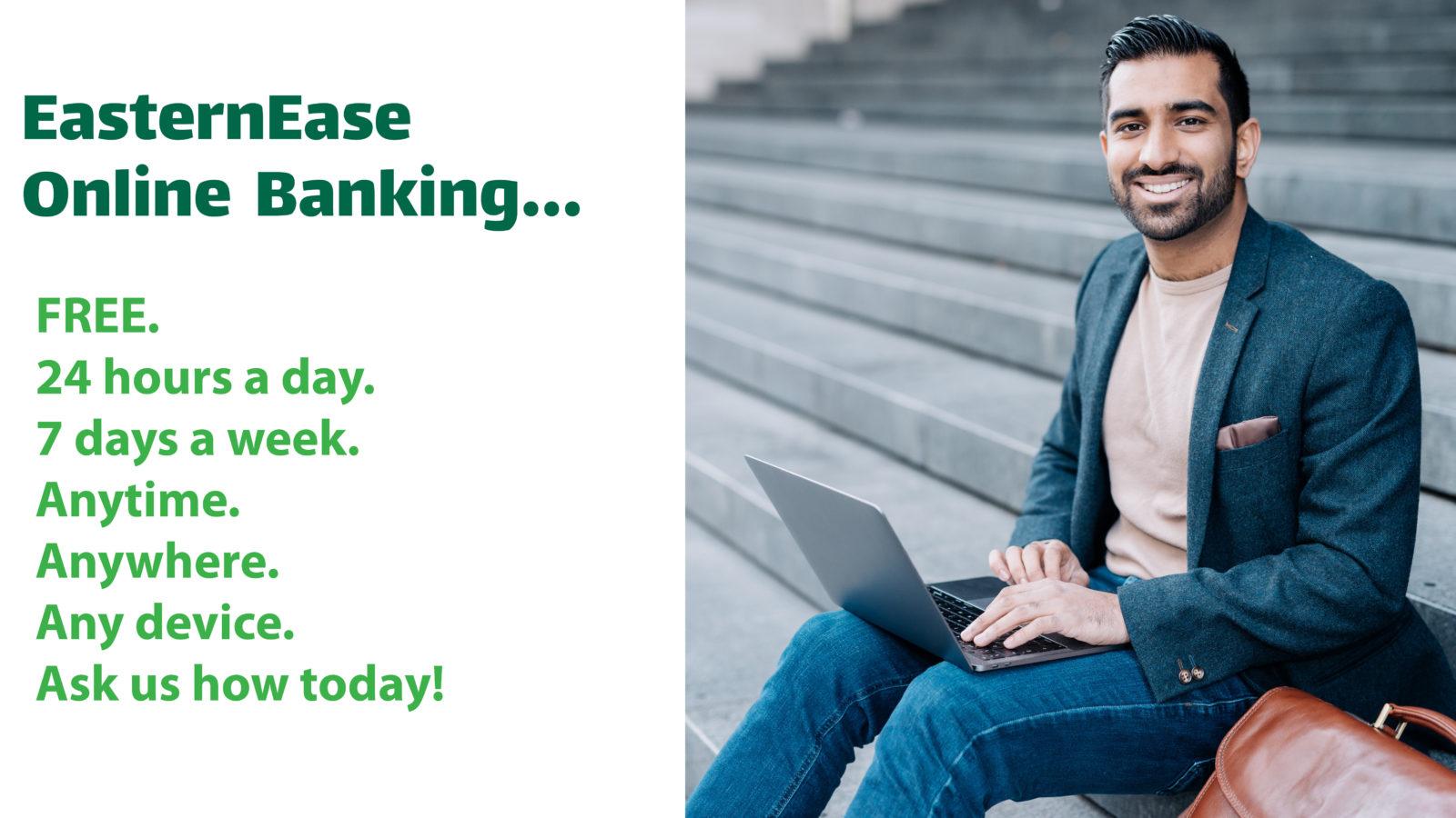 EasternEase Online Eastern Savings Bank Maryland